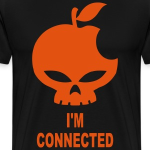 I'M connected