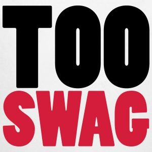 Too Swag ! Sweats - Body bébé bio manches longues