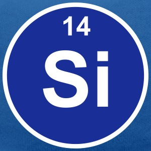 Element 14 - si (silicon) - Minimal-color Orsetti - Orsetto