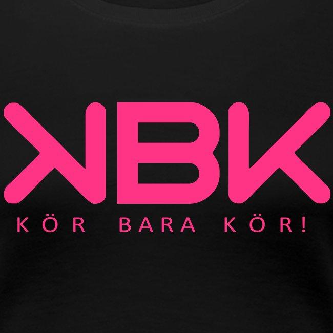 KBK Neonrosa