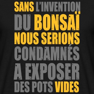 tshirt_sans_linvention_fr Tee shirts - T-shirt Homme
