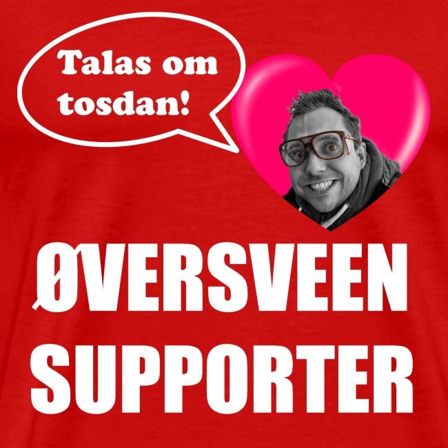 Øversveen Sign. (Kvit skrift)