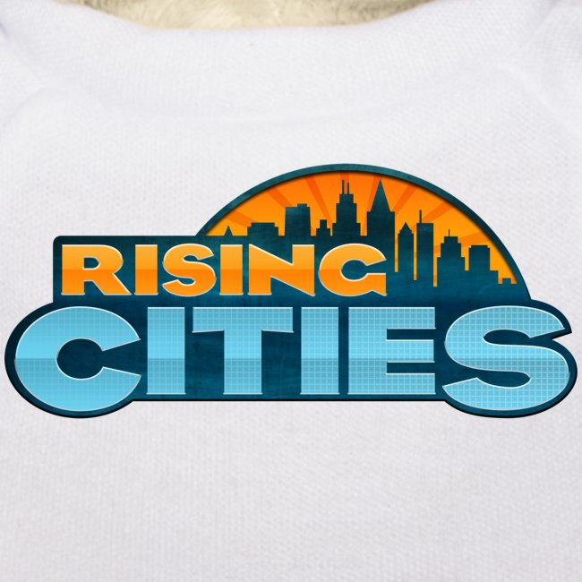 Rising Cities Logo Teddy