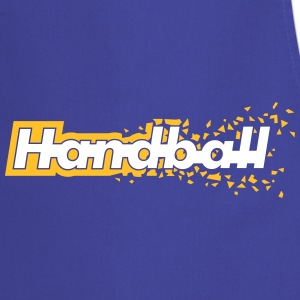 Handball  Aprons - Cooking Apron
