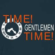 Design ~ Time Gentlemen
