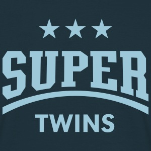 Super Twins T-Shirts - Men's T-Shirt
