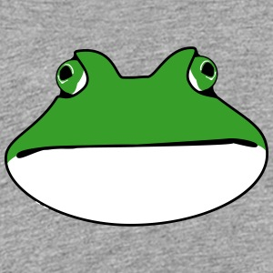 frog T-Shirts - Teenager Premium T-Shirt