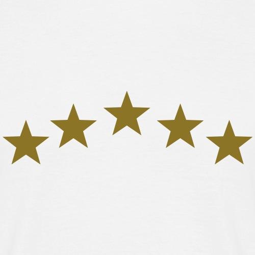 5 Sterne - DE LUXE, Gewinner, Sieger, Beste, Hotel