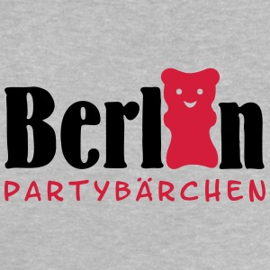 Berlin Partybärchen / Berlin party bear (2c) Shirts - Baby T-Shirt