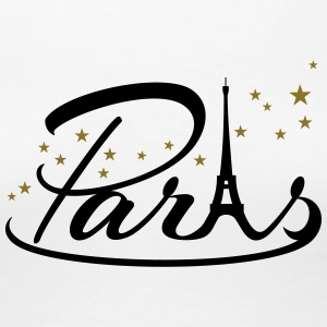 Paris (2c) T-Shirts - Women's Premium T-Shirt