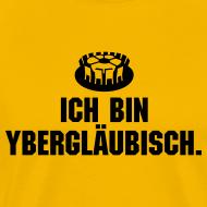 Motiv ~ ybergläubisch