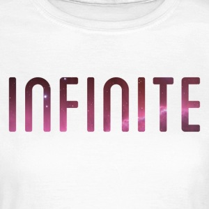 iNFiNiTE HiPSTER T-Shirts - Frauen T-Shirt