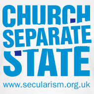 Design ~ Separate church and state