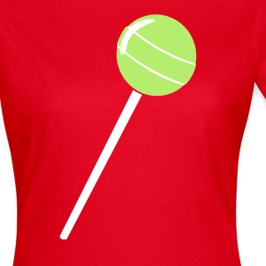 Lolly Lolly  T-shirts - Vrouwen T-shirt