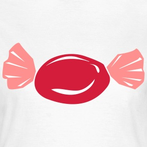 Candy color  T-Shirts - Women's T-Shirt