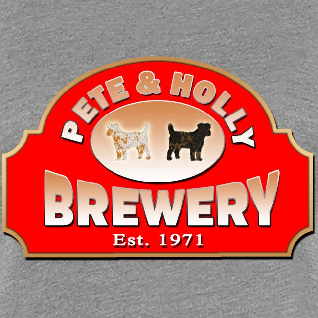 PETE & HOLLY Brewery