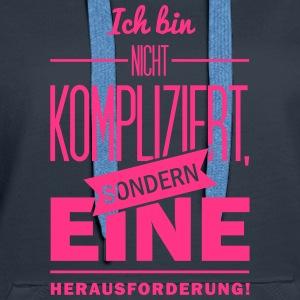 suchbegriff lustige spr che pullover hoodies spreadshirt. Black Bedroom Furniture Sets. Home Design Ideas