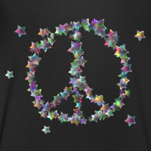 Peace T-Shirts - Men's V-Neck T-Shirt