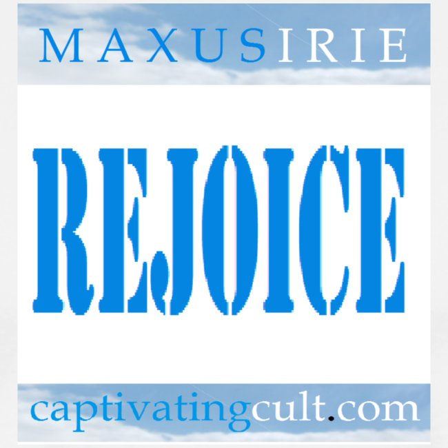 Captivating Cult - Rejoice