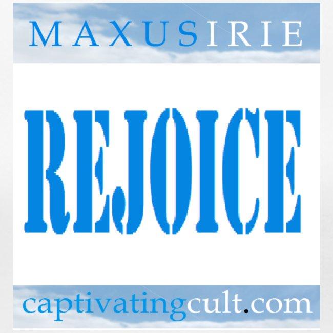 Captivating Cult - Rejoice