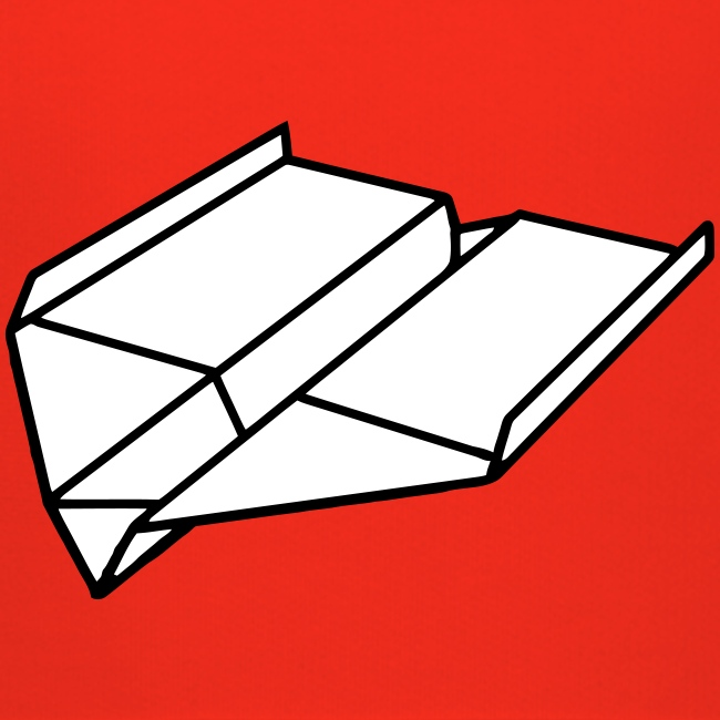 Origami Papierflieger Pullover & Hoodies