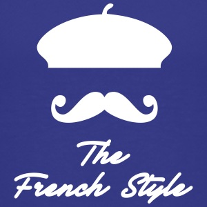 The French Style Tee shirts - T-shirt Premium Enfant