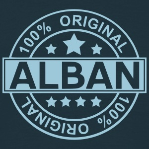 alban - T-shirt Homme