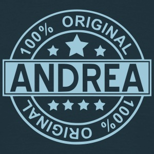 andrea - T-shirt Homme