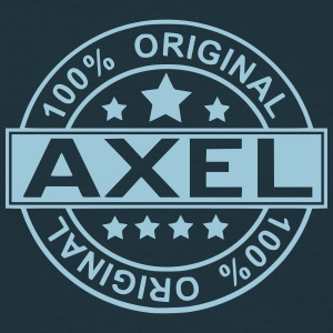 axel - T-shirt Homme