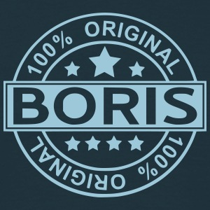 boris - T-shirt Homme