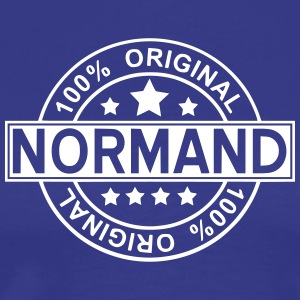 normand - T-shirt Premium Homme