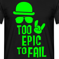 Diseño ~ Too Epic to Fail