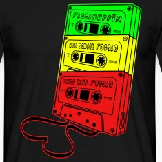 raggamuffin old school reggae T-Shirts