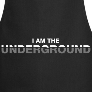 Underground  Aprons - Cooking Apron