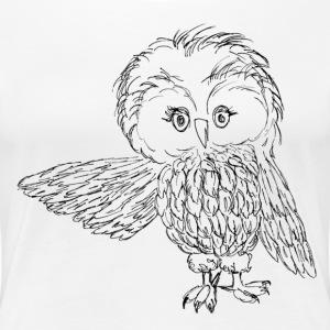 prostituierte owl zeichnung einhorn