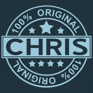 chris - T-shirt Homme