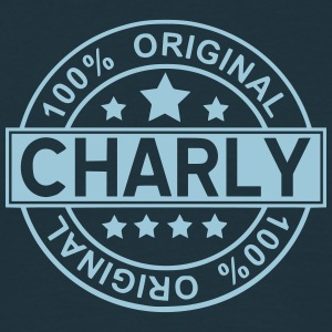 charly - T-shirt Homme