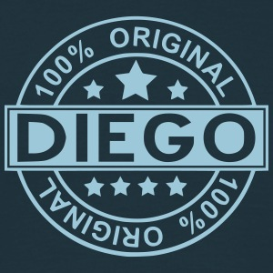 diego - T-shirt Homme