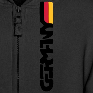Germany Sweats - Veste à capuche Premium Enfant