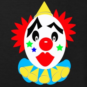 clown Tee shirts - T-shirt Bio Enfant