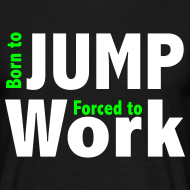 Motif ~ Born to Jump