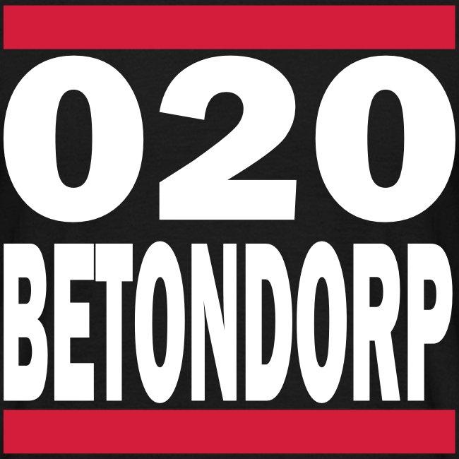 Betondorp - 020