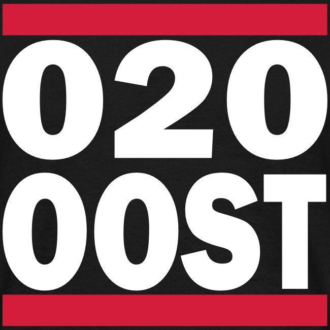 Oost - 020