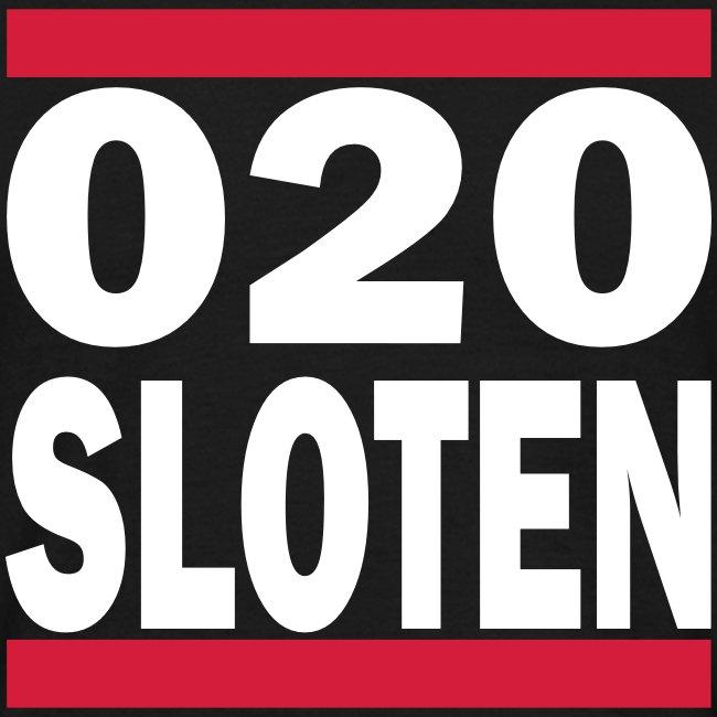 Sloten -020