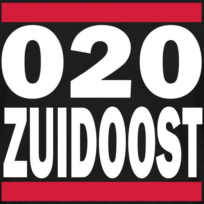 Zuidoost - 020