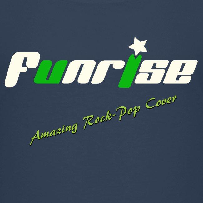 Fan-Shirt Teenager - Druck vorne - Amazing Rock & Pop Cover