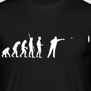 Evolution Darts T-shirts - Herre-T-shirt