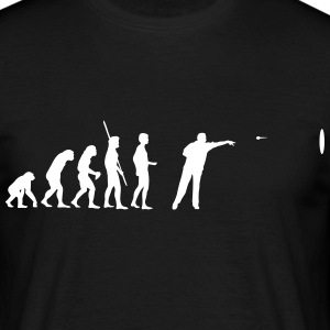 Evolution Darts T-Shirts - Men's T-Shirt