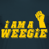Design ~ I AM A Weegie