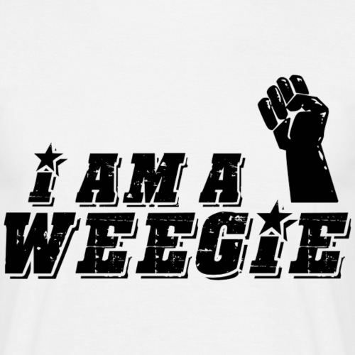 I Am A Weegie